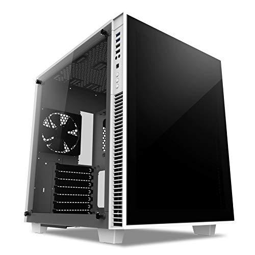 High End PC zur Bearbeitung von Bildern und Videos selbst gebaut